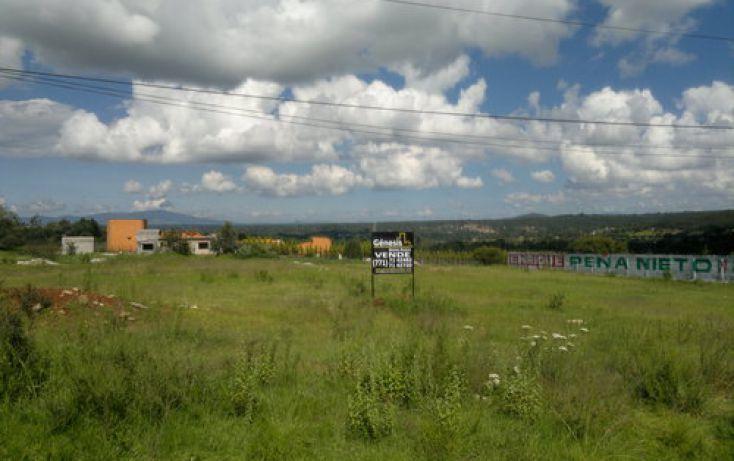 Foto de terreno comercial en venta en, huasca de ocampo centro, huasca de ocampo, hidalgo, 1049679 no 04
