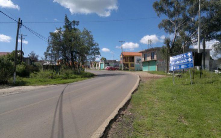 Foto de terreno comercial en venta en, huasca de ocampo centro, huasca de ocampo, hidalgo, 1049679 no 07