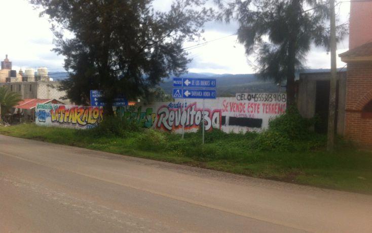 Foto de edificio en venta en, huasca de ocampo centro, huasca de ocampo, hidalgo, 1365883 no 30