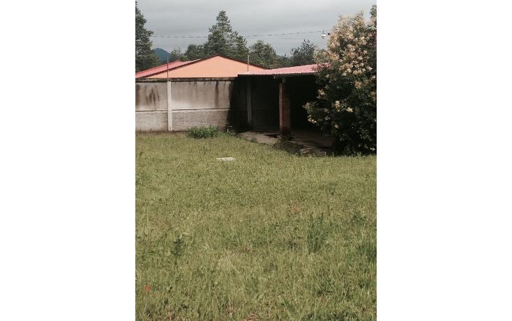 Foto de terreno habitacional en venta en  , huasca de ocampo centro, huasca de ocampo, hidalgo, 1558854 No. 01