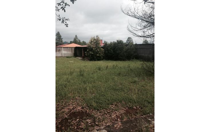 Foto de terreno habitacional en venta en  , huasca de ocampo centro, huasca de ocampo, hidalgo, 1558854 No. 02