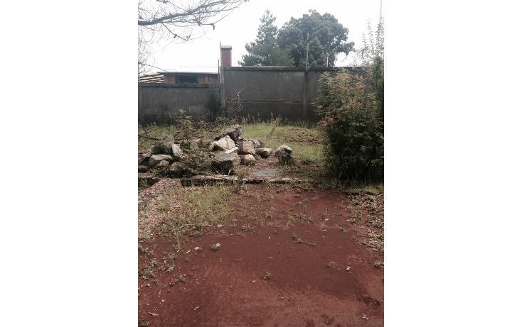 Foto de terreno habitacional en venta en  , huasca de ocampo centro, huasca de ocampo, hidalgo, 1558854 No. 03