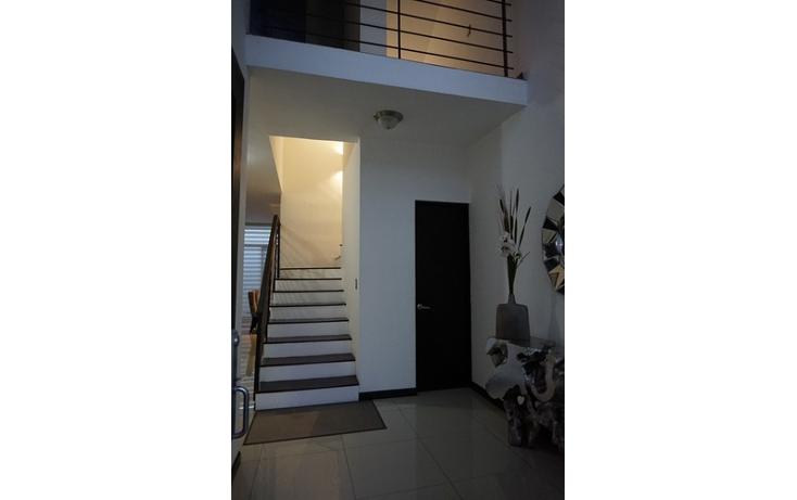 Foto de casa en venta en  , huasteca real, santa catarina, nuevo león, 1262171 No. 02