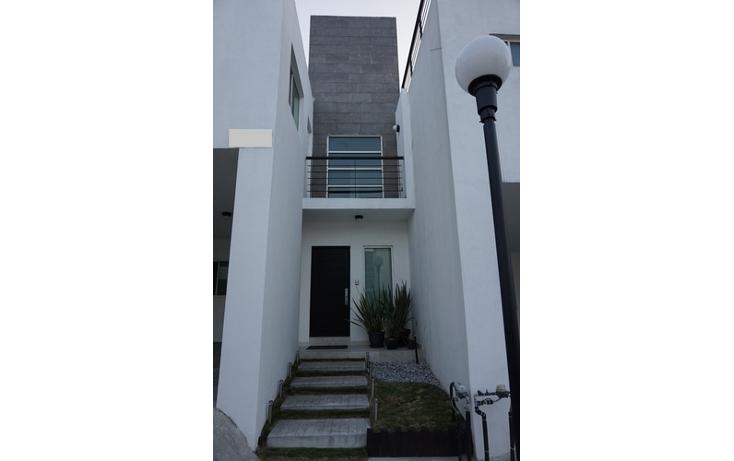 Foto de casa en venta en  , huasteca real, santa catarina, nuevo león, 1262171 No. 03