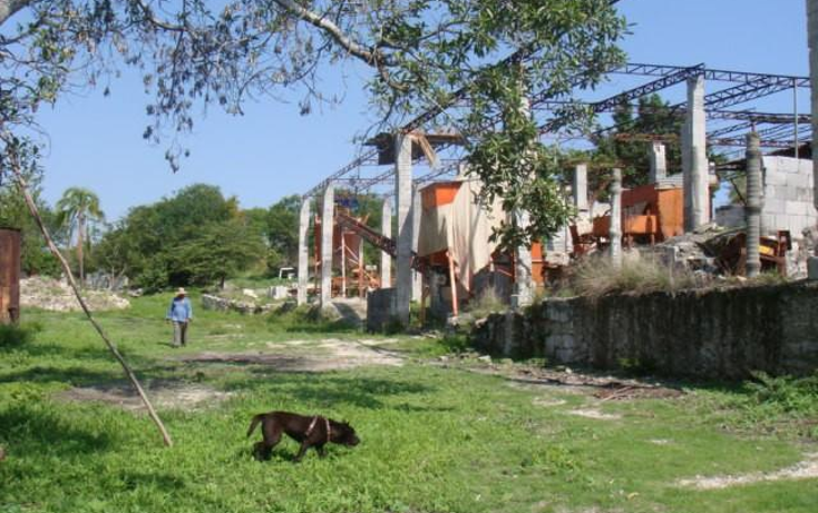 Foto de terreno habitacional en venta en  , huatecalco, tlaltizapán de zapata, morelos, 1199727 No. 01