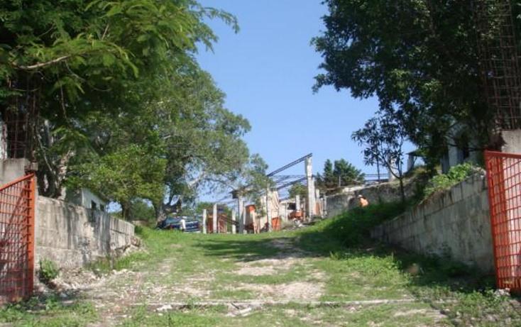 Foto de terreno habitacional en venta en  , huatecalco, tlaltizapán de zapata, morelos, 1199727 No. 02