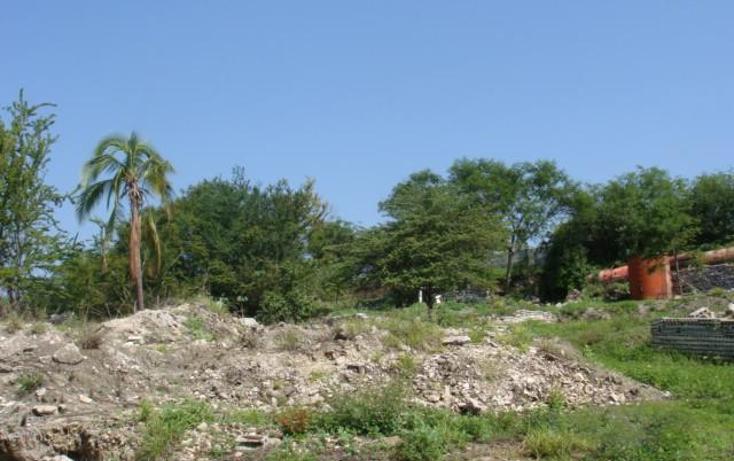 Foto de terreno habitacional en venta en  , huatecalco, tlaltizapán de zapata, morelos, 1199727 No. 03