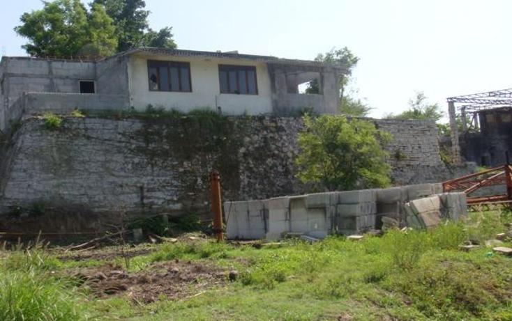 Foto de terreno habitacional en venta en  , huatecalco, tlaltizapán de zapata, morelos, 1199727 No. 04