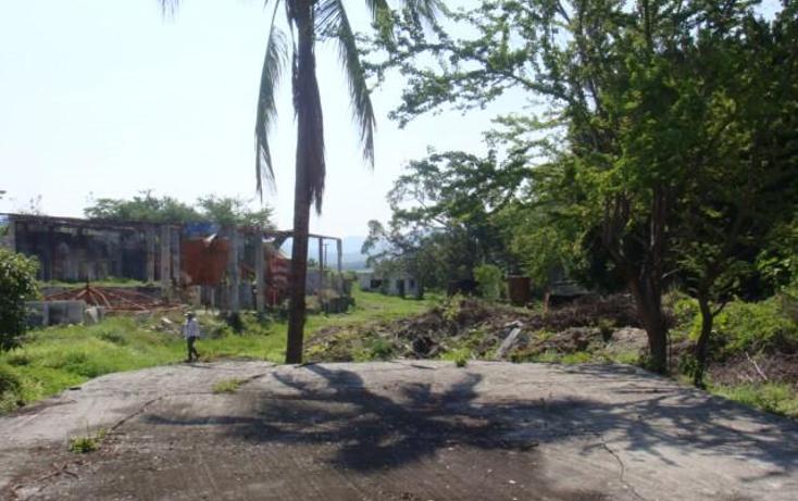 Foto de terreno habitacional en venta en  , huatecalco, tlaltizapán de zapata, morelos, 1199727 No. 05