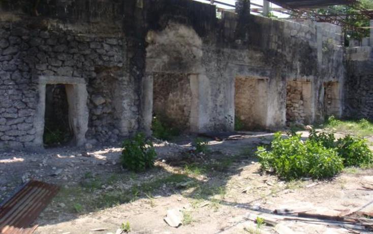 Foto de terreno habitacional en venta en  , huatecalco, tlaltizapán de zapata, morelos, 1199727 No. 06
