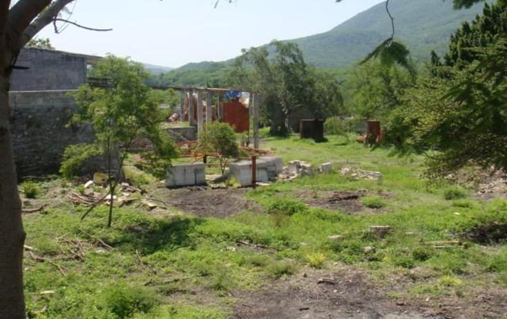 Foto de terreno habitacional en venta en  , huatecalco, tlaltizapán de zapata, morelos, 1199727 No. 07