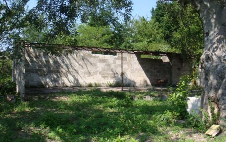 Foto de terreno habitacional en venta en  , huatecalco, tlaltizapán de zapata, morelos, 1199727 No. 08