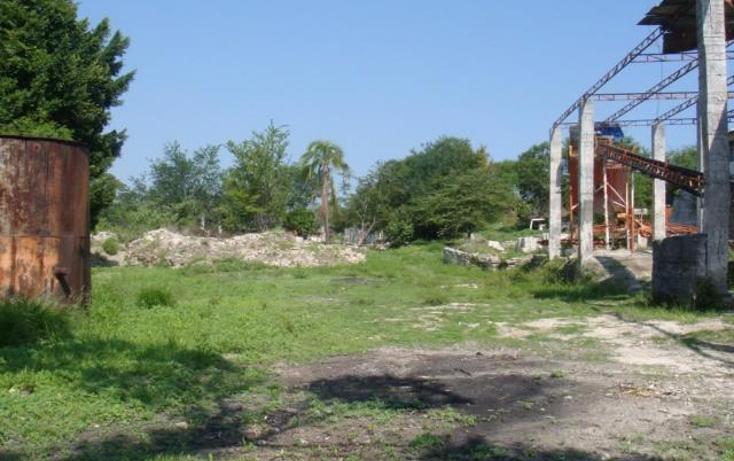 Foto de terreno habitacional en venta en  , huatecalco, tlaltizapán de zapata, morelos, 1199727 No. 09