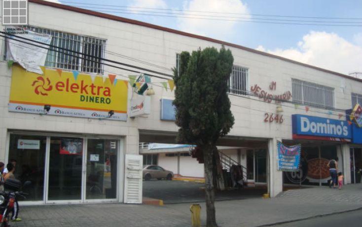 Foto de terreno habitacional en venta en, huayatla, la magdalena contreras, df, 1456805 no 01