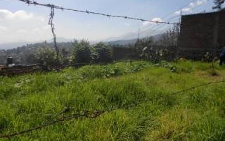 Foto de terreno habitacional en venta en  , huayatla, la magdalena contreras, distrito federal, 1893000 No. 02