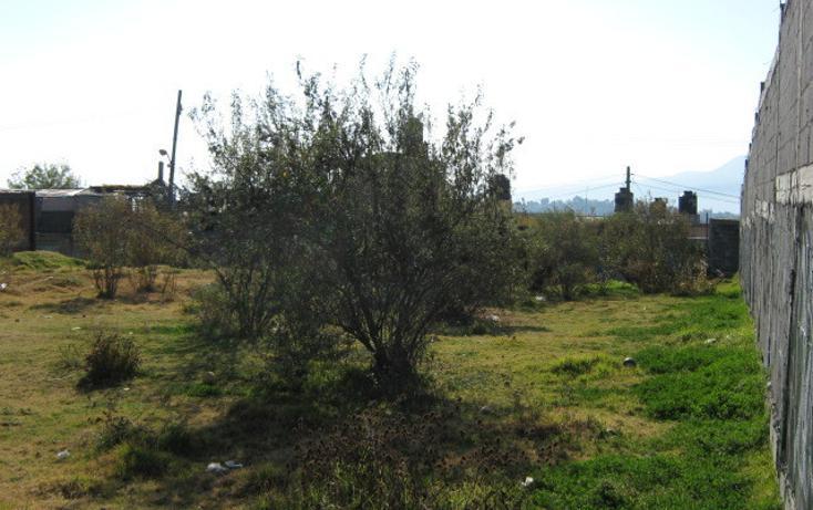 Foto de terreno habitacional en venta en  , huayatla, la magdalena contreras, distrito federal, 452948 No. 02