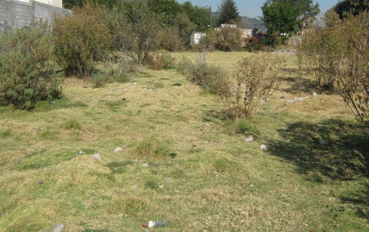 Foto de terreno habitacional en venta en  , huayatla, la magdalena contreras, distrito federal, 452948 No. 03