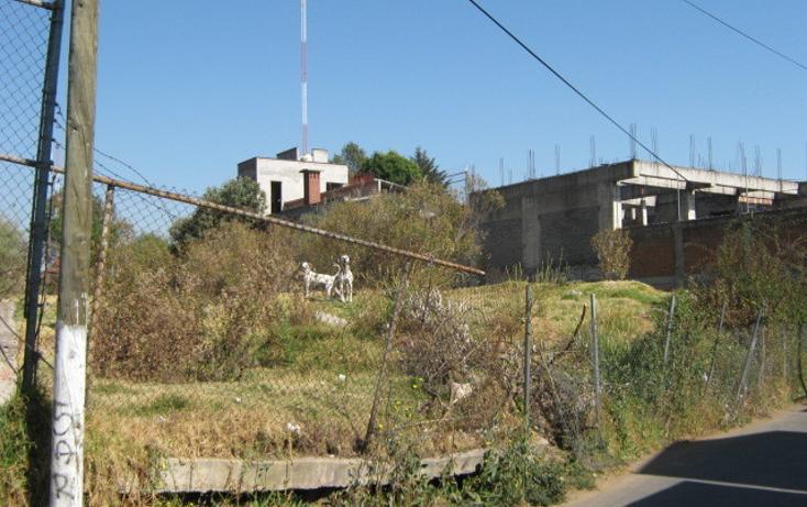 Foto de terreno habitacional en venta en  , huayatla, la magdalena contreras, distrito federal, 452948 No. 06
