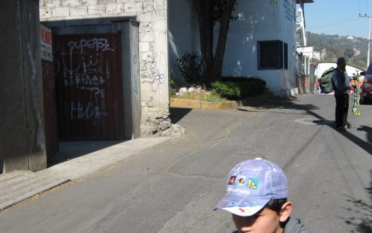 Foto de terreno habitacional en venta en  , huayatla, la magdalena contreras, distrito federal, 452948 No. 09