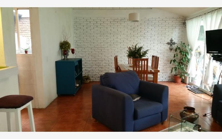 Foto de casa en venta en  0, héroes de padierna, tlalpan, distrito federal, 1591258 No. 01
