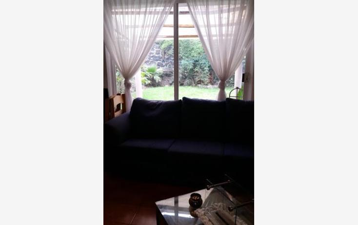 Foto de casa en venta en huehuetan 0, héroes de padierna, tlalpan, distrito federal, 1591258 No. 06