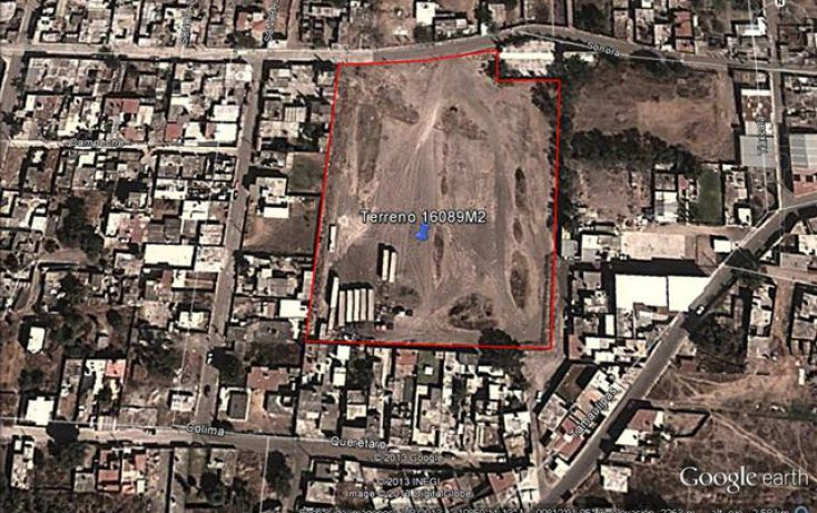 Foto de terreno habitacional en venta en, huehuetoca, huehuetoca, estado de méxico, 1101985 no 07
