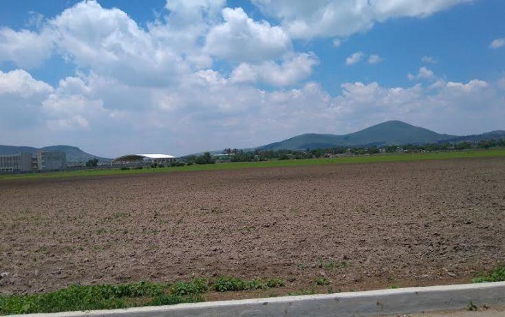 Foto de terreno habitacional en venta en, huehuetoca, huehuetoca, estado de méxico, 2001981 no 04