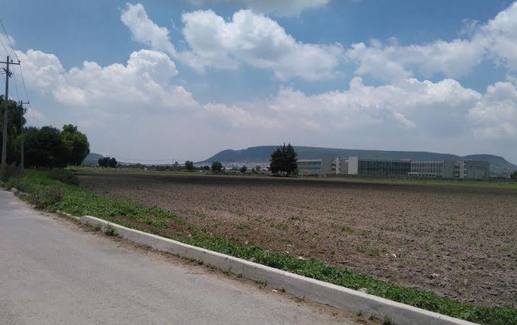 Foto de terreno habitacional en venta en, huehuetoca, huehuetoca, estado de méxico, 2001981 no 06