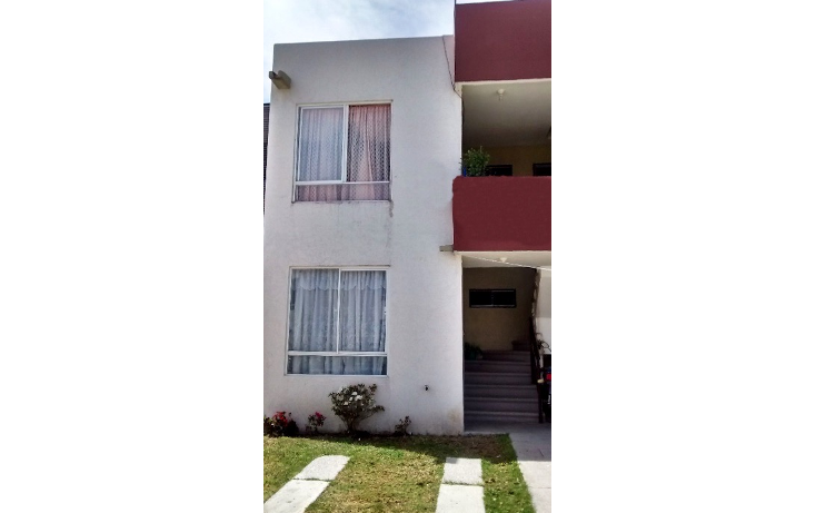 Foto de casa en venta en  , huehuetoca, huehuetoca, méxico, 1061401 No. 01