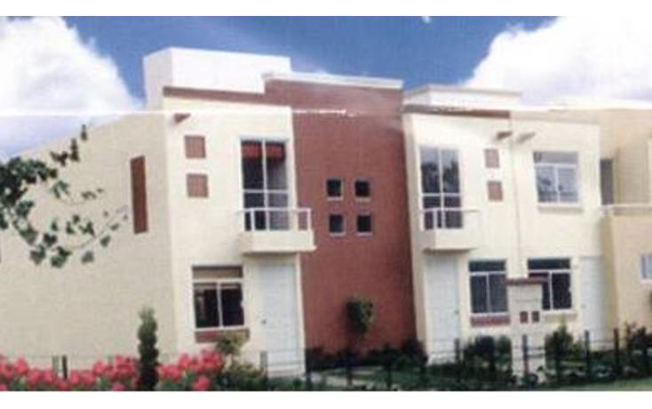 Foto de casa en venta en  , huehuetoca, huehuetoca, méxico, 1100521 No. 01