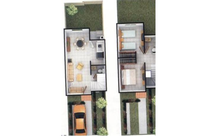Foto de casa en venta en  , huehuetoca, huehuetoca, méxico, 1100521 No. 02