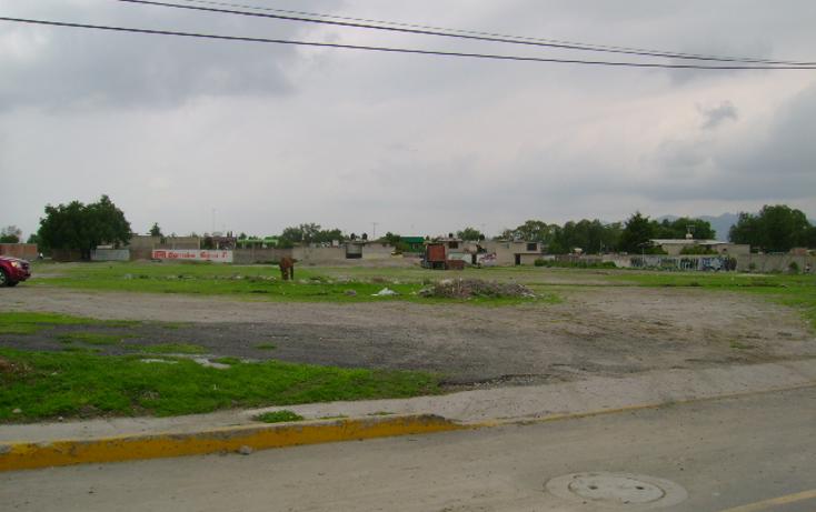 Foto de terreno habitacional en venta en  , huehuetoca, huehuetoca, méxico, 1101985 No. 01