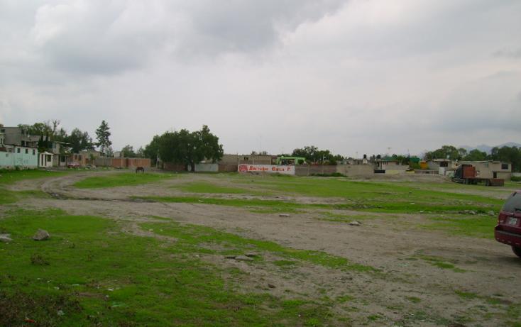 Foto de terreno habitacional en venta en  , huehuetoca, huehuetoca, méxico, 1101985 No. 04