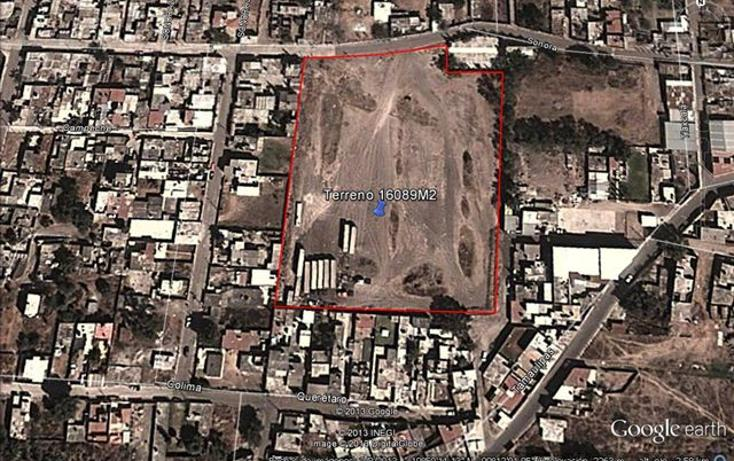 Foto de terreno habitacional en venta en  , huehuetoca, huehuetoca, méxico, 1101985 No. 07