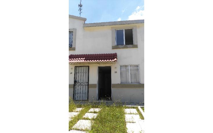 Foto de casa en venta en  , huehuetoca, huehuetoca, méxico, 1109553 No. 01