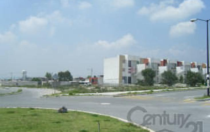 Foto de terreno habitacional en venta en  , huehuetoca, huehuetoca, méxico, 1713082 No. 08
