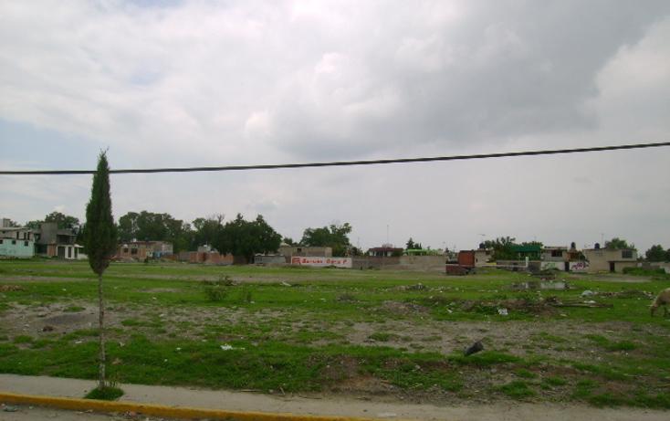 Foto de terreno habitacional en venta en  , huehuetoca, huehuetoca, méxico, 1835498 No. 02