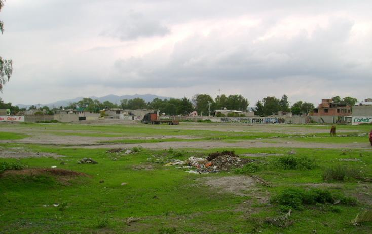 Foto de terreno habitacional en venta en  , huehuetoca, huehuetoca, méxico, 1835498 No. 03