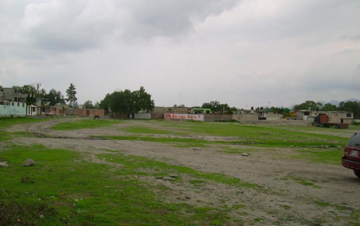 Foto de terreno habitacional en venta en  , huehuetoca, huehuetoca, méxico, 1835498 No. 04