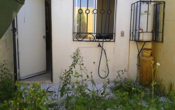 Foto de casa en venta en  , huehuetoca, huehuetoca, méxico, 980265 No. 08