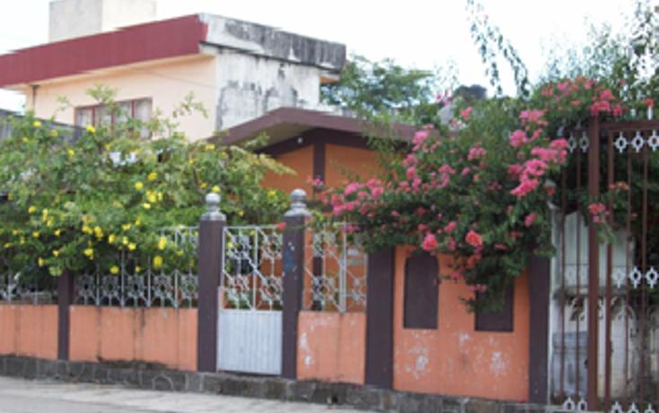Foto de casa en venta en  , huejutla de reyes centro, huejutla de reyes, hidalgo, 939445 No. 01