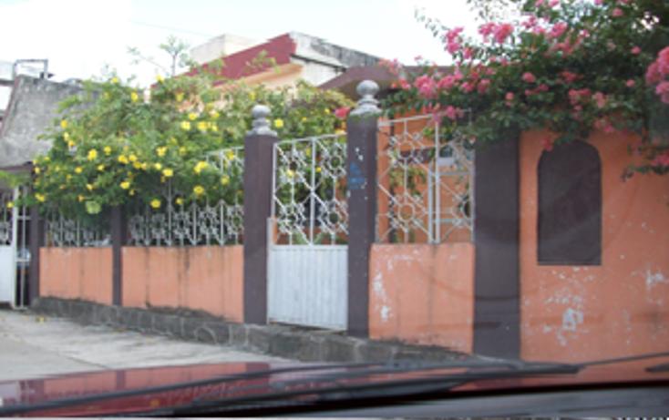 Foto de casa en venta en  , huejutla de reyes centro, huejutla de reyes, hidalgo, 939445 No. 02