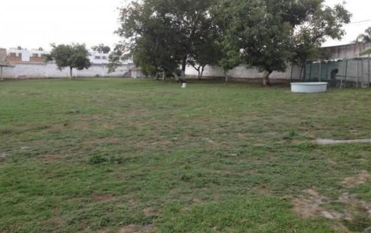 Foto de terreno habitacional en venta en  , huentitán el alto, guadalajara, jalisco, 1357831 No. 01