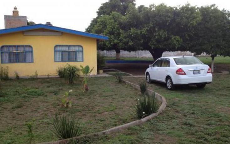 Foto de terreno habitacional en venta en  , huentitán el alto, guadalajara, jalisco, 1357831 No. 03