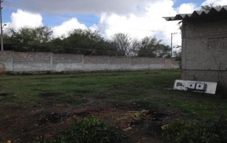 Foto de terreno habitacional en venta en  , huentitán el alto, guadalajara, jalisco, 1357831 No. 04