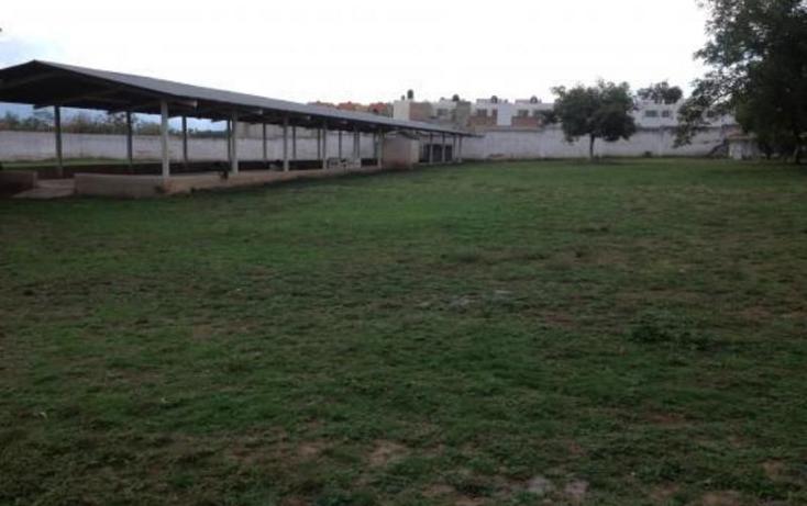 Foto de terreno habitacional en venta en  , huentitán el alto, guadalajara, jalisco, 1357831 No. 06