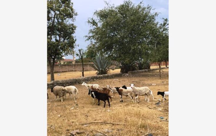 Foto de terreno habitacional en renta en paseo del zoológico , huentitán el bajo, guadalajara, jalisco, 1786696 No. 04