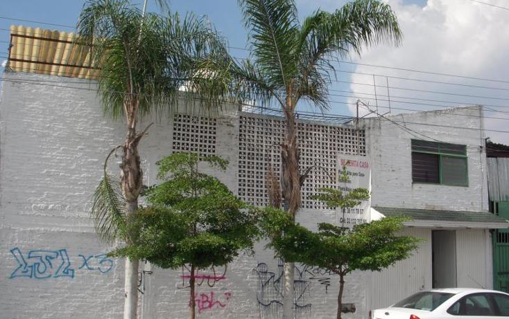 Foto de casa en venta en  , huentit?n el bajo, guadalajara, jalisco, 408298 No. 01