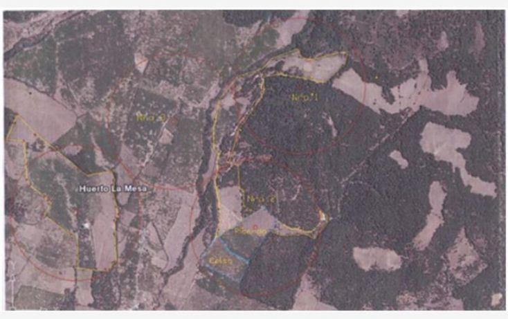Foto de terreno comercial en venta en huerta aguacatera 10, zirimondiro, tancítaro, michoacán de ocampo, 1685242 no 10