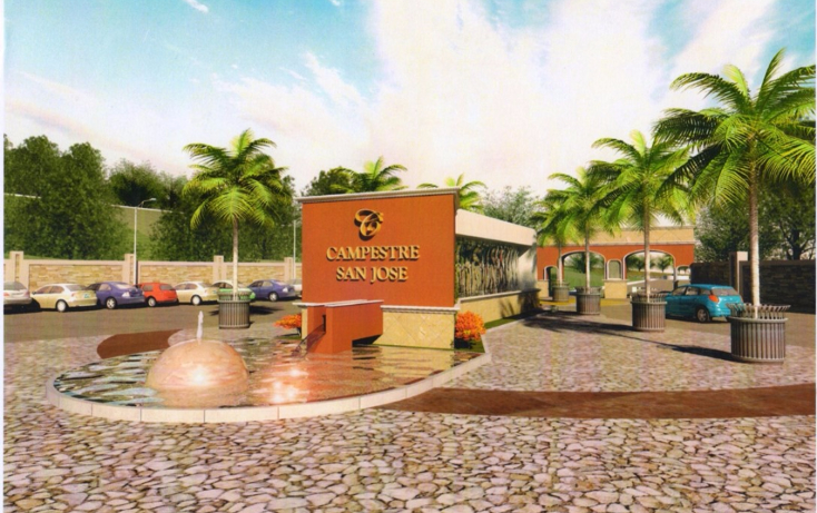 Foto de terreno habitacional en venta en  , huerta de san jos?, atlixco, puebla, 1768788 No. 01
